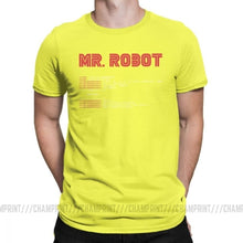 Load image into Gallery viewer, Mr Robot Tee