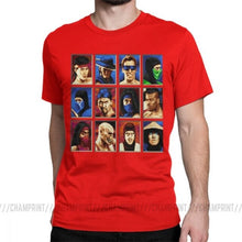 Load image into Gallery viewer, Vintage Mortal Kombat II Tee