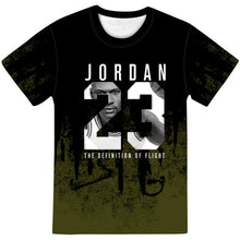 Load image into Gallery viewer, 3D Jordan 23 Tee