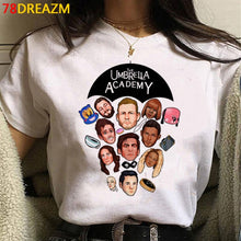 Load image into Gallery viewer, The Umbrella Academy Tee