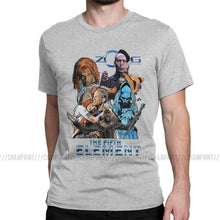 Load image into Gallery viewer, The Fifth Element Tee