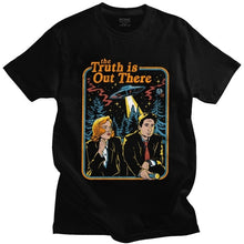 Load image into Gallery viewer, The X Files The Truth Is Out There Vintage Tee