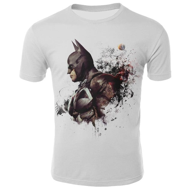 Dark Knight Tees