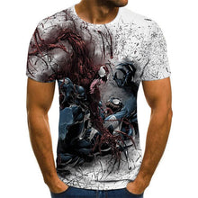 Load image into Gallery viewer, Venom Streetwear Tee
