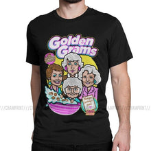 Load image into Gallery viewer, Golden Grams Golden Girls Tee