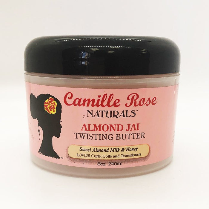 Almond Jai Twisting Butter - Luxe & Glam Beauty Supply