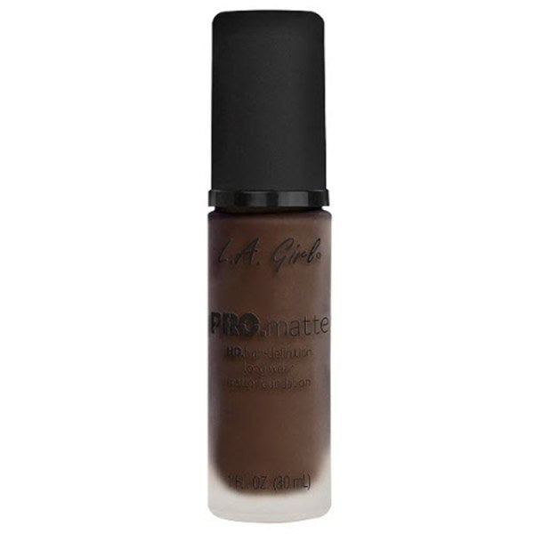 PRO Matte Foundation - Luxe & Glam Beauty Supply