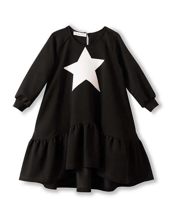 Dress White Star