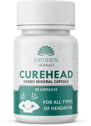 curehead use Recommended Dosage