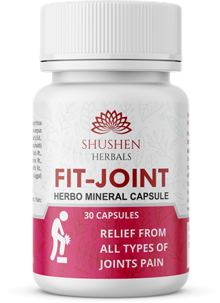Fitjoint capsule use Recommended Dosage
