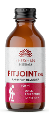 Fitjoint oil use Recommended Dosage