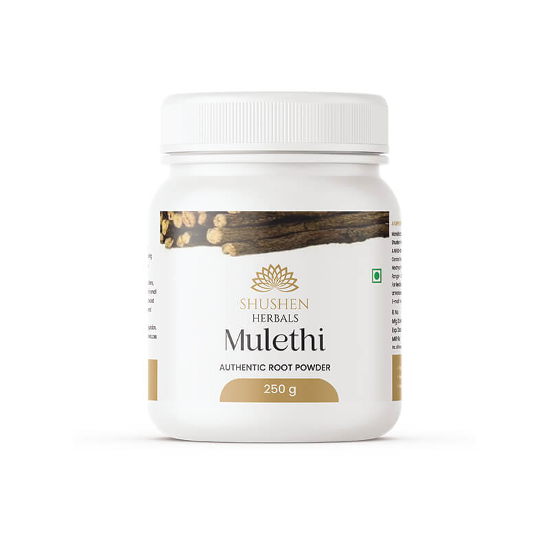 Shushen Herbal Authentic Mulethi Powder