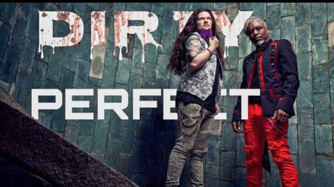 Dirty Perfect