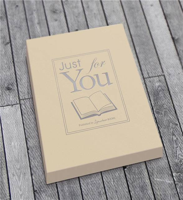 Personalised My First Year Baby Newspaper Book - Personalised Gift Solutions - 4