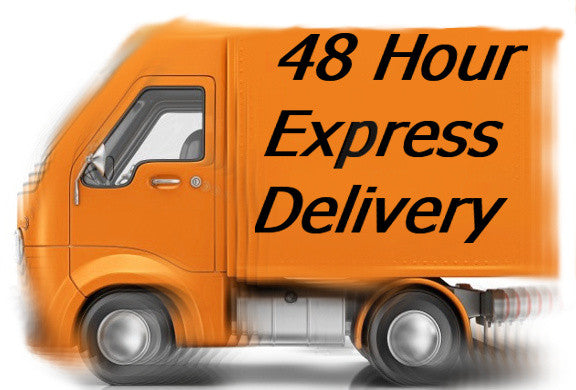 48 Hour Express Delivery - Personalised Gift Solutions