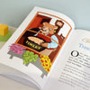 Personalised Goldilocks and Three Bears Book - Personalised Gift Solutions - 3