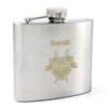 Personalised Fishing Hip Flask - Personalised Gift Solutions - 5