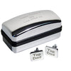 Top Dad Cufflinks and Personalised Case - Personalised Gift Solutions - 1