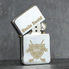 Personalised Golf Lighter - Personalised Gift Solutions - 1