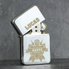 Personalised Darts Lighter - Personalised Gift Solutions - 1