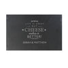 Personalised Slate Cheeseboard - Cheese Makes Life Better... - Personalised Gift Solutions - 1