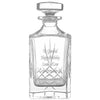 Personalised Cut Crystal Decanter - Personalised Gift Solutions - 6