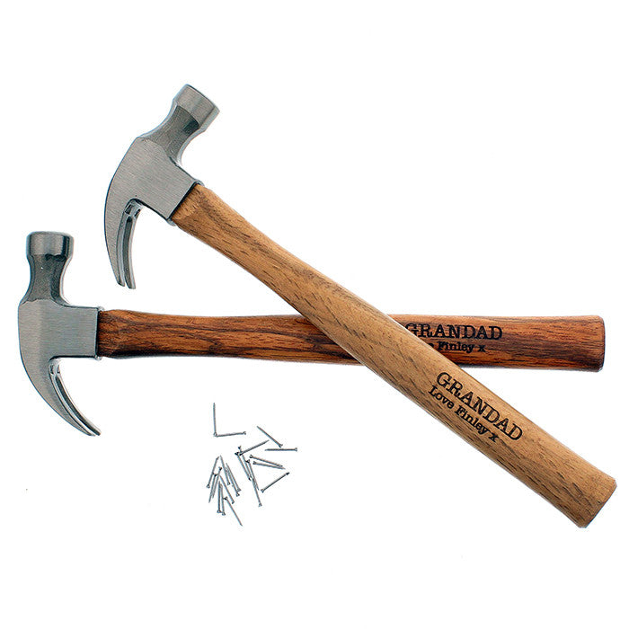 Personalised Hammer - Personalised Gift Solutions - 4