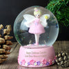 Personalised Fairy Snow Globe - Personalised Gift Solutions - 1