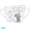 Personalised Me To You Cupcake Latte Mug - Personalised Gift Solutions - 1