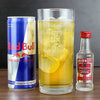 Personalised Vodka and Red Bull Gift Set - Personalised Gift Solutions - 1