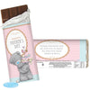Personalised 'Me To You' Cupcake Chocolate Bar - Personalised Gift Solutions - 1
