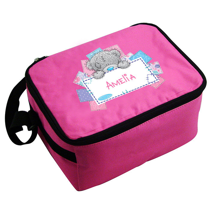 Personalised 'Me To You' Girls Lunch Bag - Personalised Gift Solutions - 1