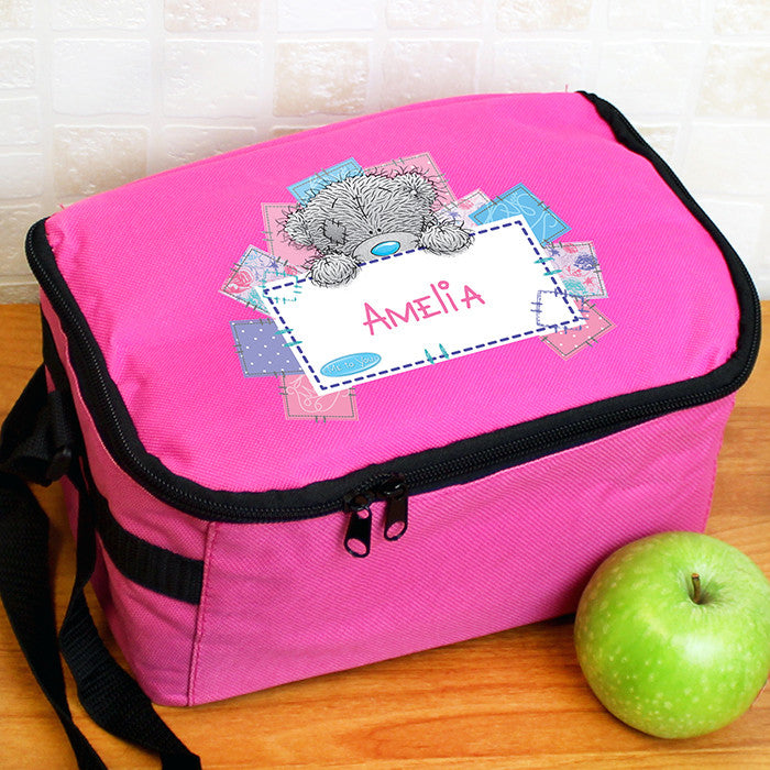 Personalised 'Me To You' Girls Lunch Bag - Personalised Gift Solutions - 2
