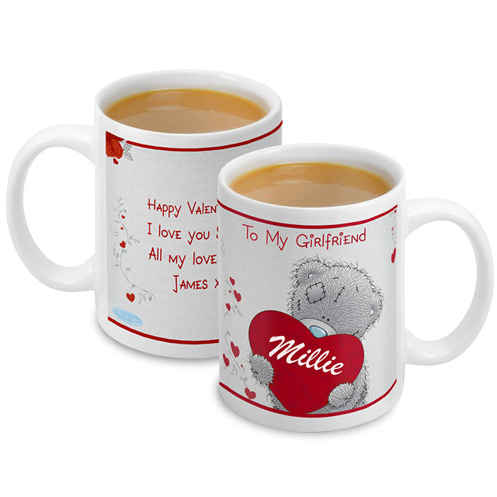 Personalised 'Me To You' Mug - Personalised Gift Solutions - 3