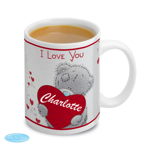 Personalised 'Me To You' Mug