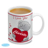 Personalised 'Me To You' Mug - Personalised Gift Solutions - 1
