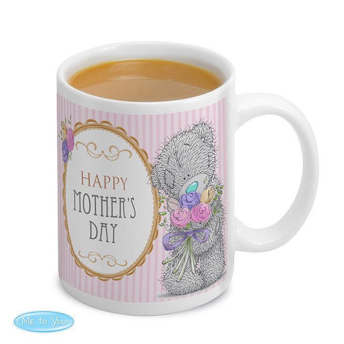 Personalised Me To You Flowers Mug - Personalised Gift Solutions - 1