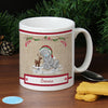 Personalised Me To You Reindeer Mug - Personalised Gift Solutions - 1