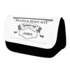 Personalised Spruce Up Wash Bag For Him - Personalised Gift Solutions - 2