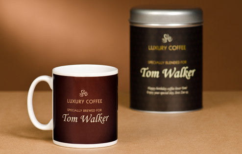 Personalised Coffee Lovers' Set - Personalised Gift Solutions - 6