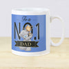 Personalised 'Me To You' No 1 Mug For Him - Personalised Gift Solutions - 7