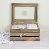 Personalised Monogrammed Wooden Jewellery Box - Personalised Gift Solutions - 6