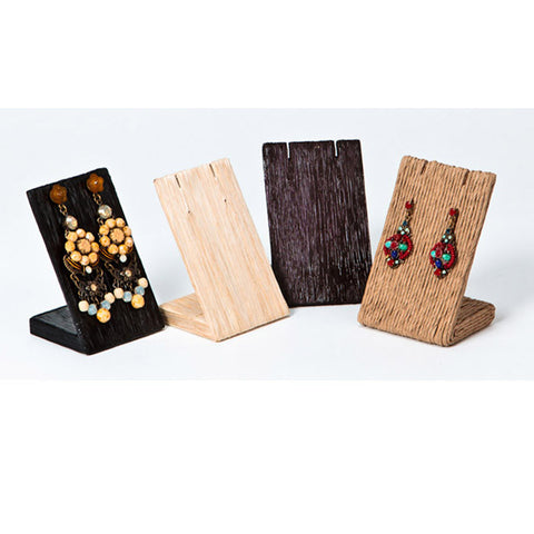 Earring displays
