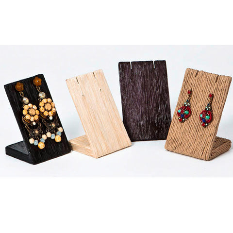 Earring Display Set of 5