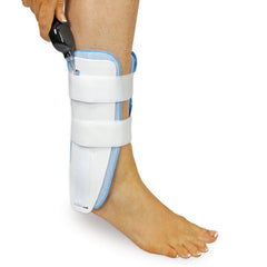 Pneumatic Air / Gel Ankle Brace
