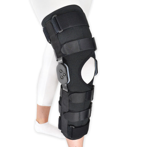 Air X Long ROM Knee Brace