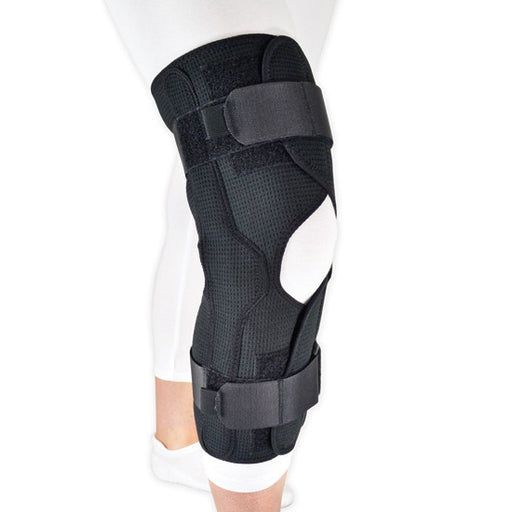 Air X VK Long Knee Brace