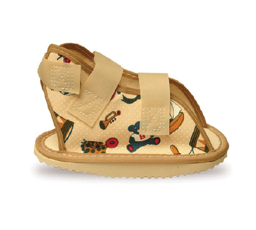 Paediatric Cast Sandal
