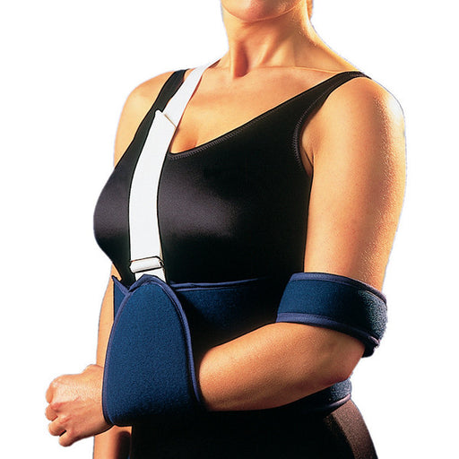 Deluxe Shoulder Immobiliser