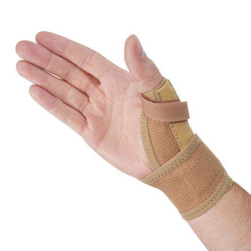 Elastic Thumb Spica - Modified